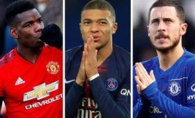 Шопинг на€500млн: кого купит «Реал»