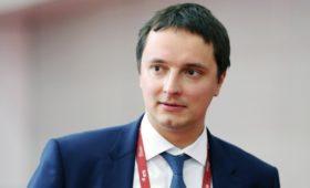 Юрий Грудинин стал главой компании «Ил» вместо Алексея Рогозина