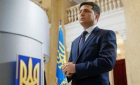 Зеленский вызвал Порошенко на дебаты на стадионе «Олимпийский»