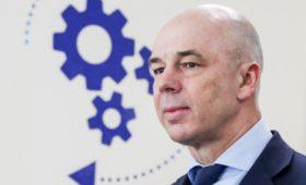 Минфин предложил ввести сроки для соглашений по субсидиям на нацпроекты
