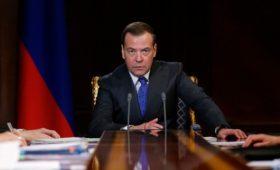 Россия за три дня до выборов ужесточила санкции в отношении Украины
