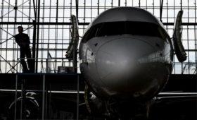 Власти сообщили о создании на севере России новой авиакомпании