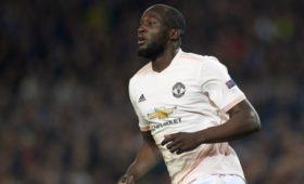 «Манчестер Юнайтед» готов продать Лукаку