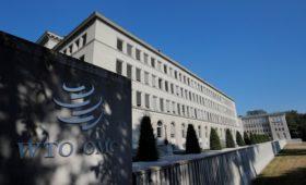 ЕС заблокировал запрос России об арбитраже по спору в ВТО