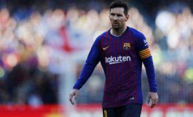 «Барселона» вближайшее время предложит Месси новое соглашение