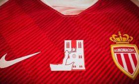 Игроки «Монако» иПСЖсыграют вформе сизображением Нотр-Дама