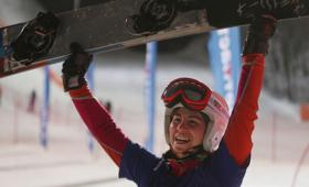 Двукратная чемпионка мира посноуборду Тудегешева завершила карьеру