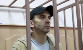 Топ-менеджер компании Босова опроверг участие Абызова в «Сибантраците»