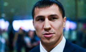 Российский борец Власов завоевал золото чемпионата Европы