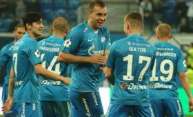 УЕФА оштрафовал «Зенит» заповедение болельщиков наматче ЛЕс«Вильярреалом»