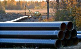 «Газпром» нарастил транзит через Украину из-за ремонта газопровода