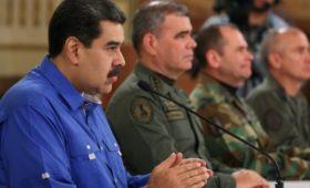 Мадуро анонсировал «великий план изменений» в Венесуэле