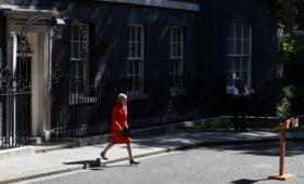Отставка Терезы Мэй и будущее Brexit. Что важно знать