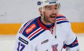 Ковальчук неисключил возвращения вКХЛ