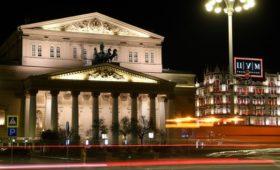 Счетная палата раскритиковала схему продажи билетов в Большой театр
