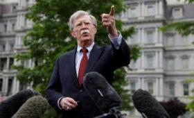 Пхеньян назвал Болтона советником Трампа «по разрушению мира»