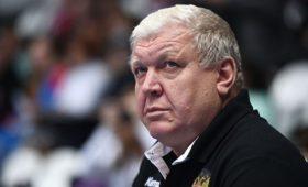 Трефилов вернется натренерский пост гандбольной «Кубани» 19мая