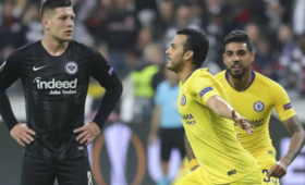 Тренер «Айнтрахта» разочарован результатом матча с«Челси»