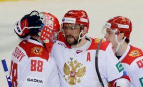 Защитник сборной Швеции оценил состав сборной России похоккею