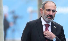 Революция в Армении дошла до судейского корпуса