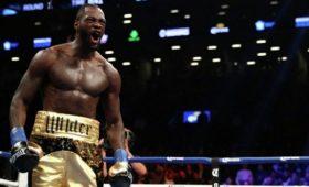 СМИ: боксер Уайлдер проведет реванш против Ортиса 28сентября
