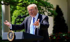 Трамп после разговора с Путиным оценил потенциал отношений с Россией