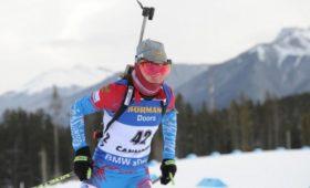 Биатлонистка Васильева неузнала опропуске допинг-теста повине IBU