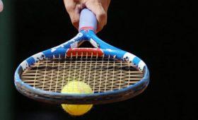 Теннисистку сУкраины дисквалифицировали пожизненно