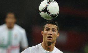 Капитан «Реала» распек президента из-заРоналду