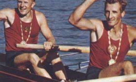 Умер Олимпийский чемпион поакадемической гребле Олег Голованов
