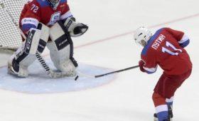 Путин объяснил победы своей хоккейной команды