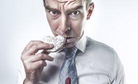 Огромное количество случаев рака можно объяснить плохим питанием