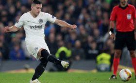 «Реал» объявил отрансфере Йовича