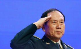 В Китае пообещали военный ответ на попытки отделить Тайвань