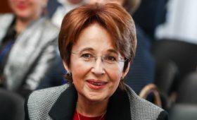 Партия роста отказалась выдвигать Оксану Дмитриеву на выборы в Петербурге