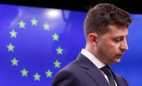 Зеленского уличили в плагиате речи Порошенко об имперском проекте России