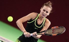 Кудерметова разгромила Айаву ивышла вчетвертьфинал турнира WTAвХертогенбосхе