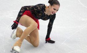 «Зачем этотебе»: Загитова удалила пост с«Прямой линии» после критики
