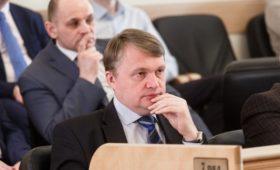 В совет директоров «Росгеологии» войдет главный геолог «Роснефти»