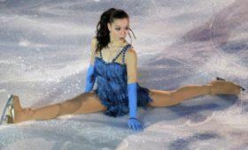 Сотникова: фигурное катание стало очень жестоким видом спорта