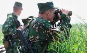 Минобороны вслед за ракетчиками по тревоге подняло общевойсковую армию