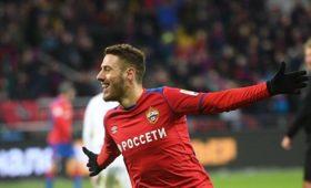 СМИ: ЦСКА заплатил «Эвертону» заВлашича €15,7млн