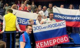 «Этофантастика!» Волейбольная сборная России тоже выиграла сосчётом 9:0