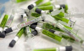 Исследование продемонстрировало кризис доверия к вакцинации в Европе