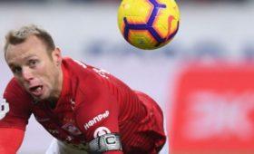«Арсенал» отказывается брать Глушакова