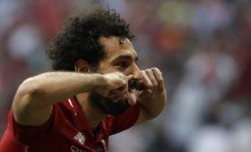 Салах отказал «Реалу» и«Ювентусу»