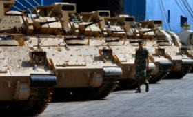 США связали необходимость поставок оружия ОАЭ с соперничеством с Россией