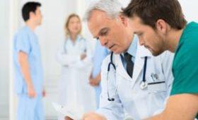 Возможно, будут созданы эффективные болеутоляющие препараты для больных, страдающих от рака