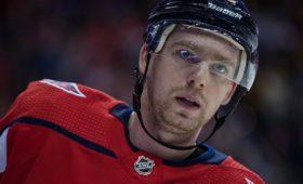 «Понимаем егообъяснения»: НХЛсделал заявление после видео сучастием хоккеиста Кузнецова