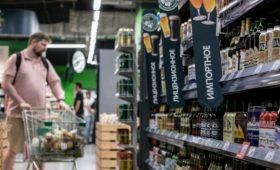 Минпромторг готов пересмотреть запреты на продажу пива